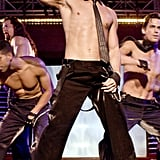 28 Times Channing Tatum Went Shirtless and You Immediately Wanted a Lap Dance