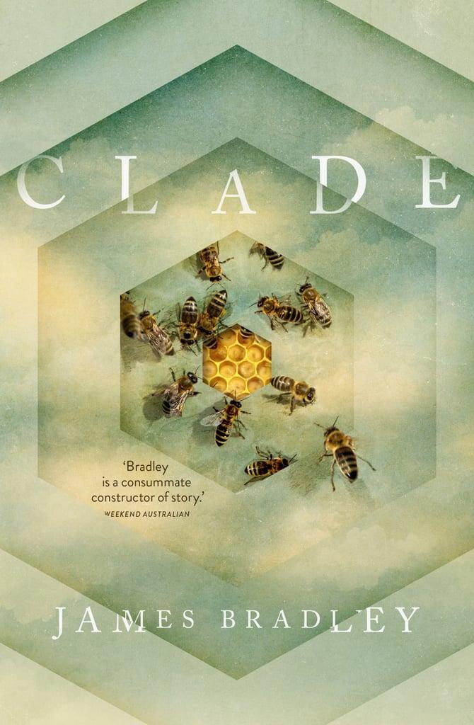 "A ""cli-fi"" (climate fiction) book"