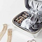 Travel Jewelry Box ($24)