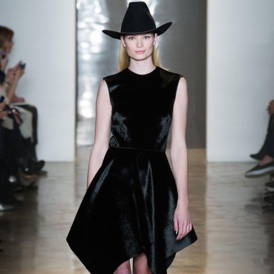 Cushnie et Ochs Fall 2014 Runway Show | NY Fashion Week