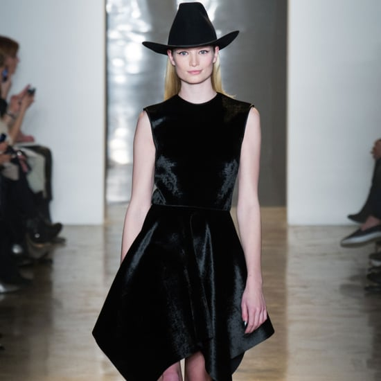 Cushnie et Ochs New York Fashion Week Fall 2014 Runway
