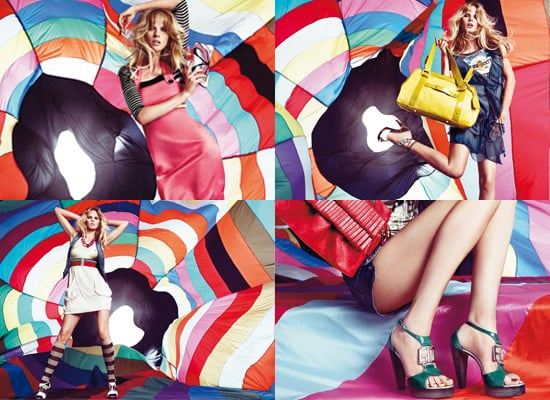Fab Ad: Miss Sixty Spring 2009