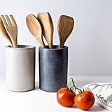 Port Living Company Culinarium Concrete Holder