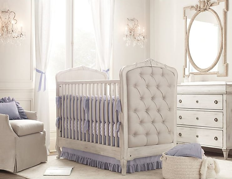 Collette Crib ($1,099)