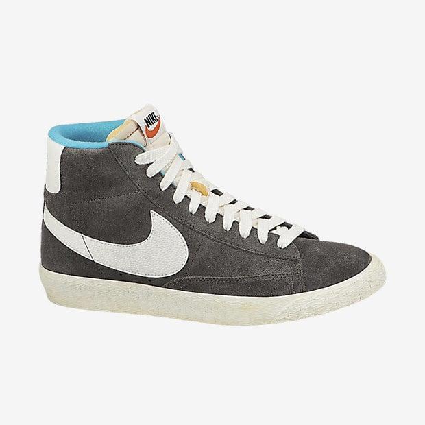 Nike Blazer Mid Suede Vintage Women's Shoe ($100)
