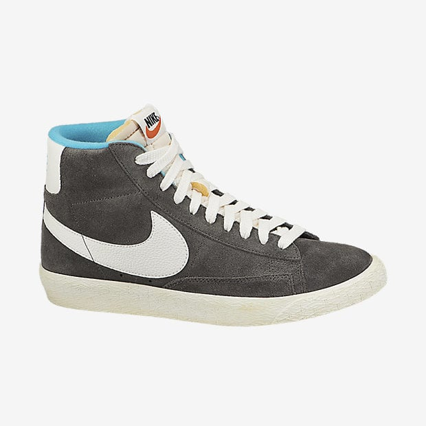 new concept b3f4b 309f4 Nike Blazer Mid Suede Vintage Women s Shoe ...