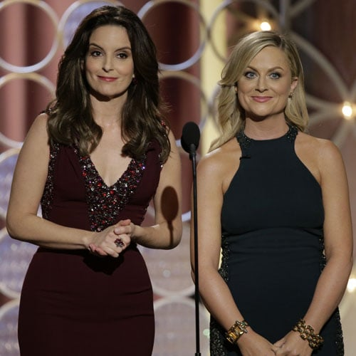 Tina Fey and Amy Poehler Best Golden Globes Quotes 2014