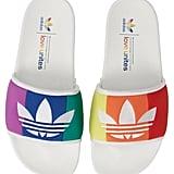Adidas Adilette Pride Sport Slides
