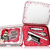 Aries: Benefit Cosmetics Bigger Bolder Brows Kit