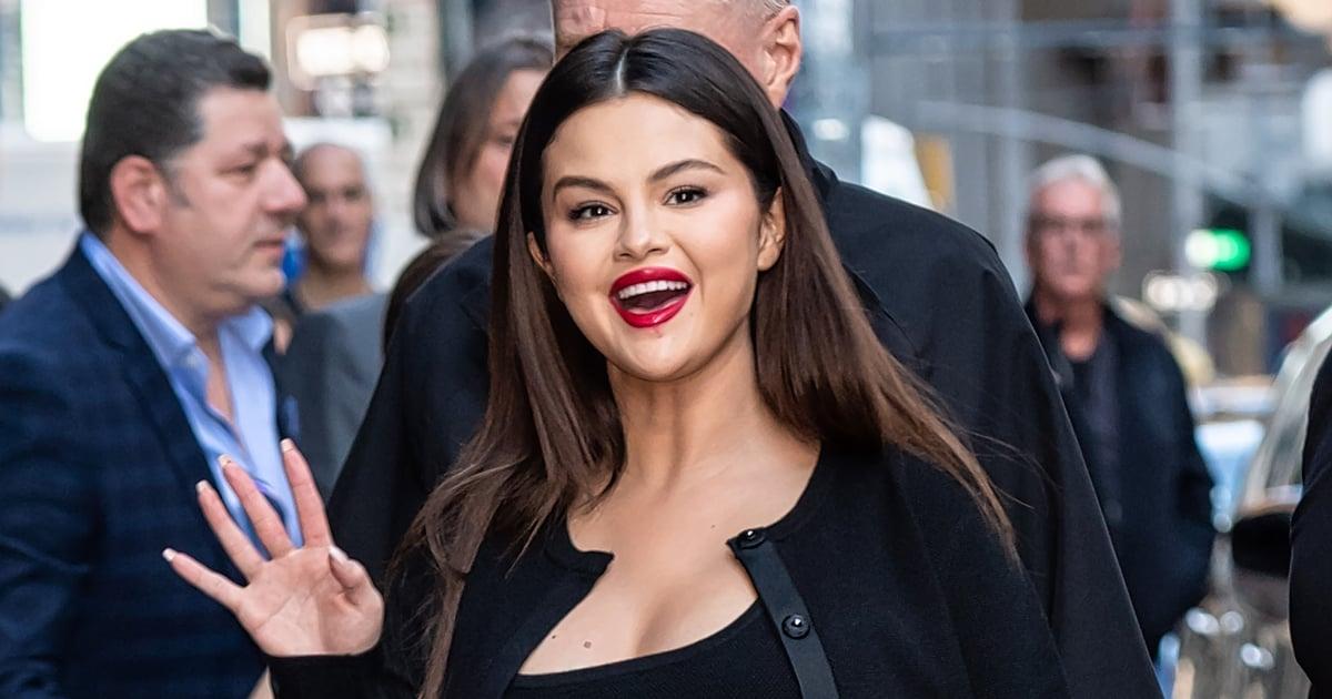 Selena Gomez Debuted a Sleek Bob Haircut For the First Time in Years.jpg