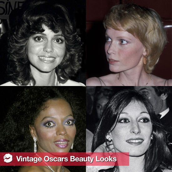 Gorgeous Vintage Beauty Looks From Past Oscars 2011-02-26 03:00:00