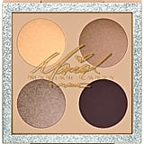 MAC Cosmetics x Mariah Carey I'm That Chick You Like Eye Shadow Quad