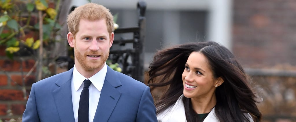 Guests at Prince Harry and Meghan Markle's Wedding
