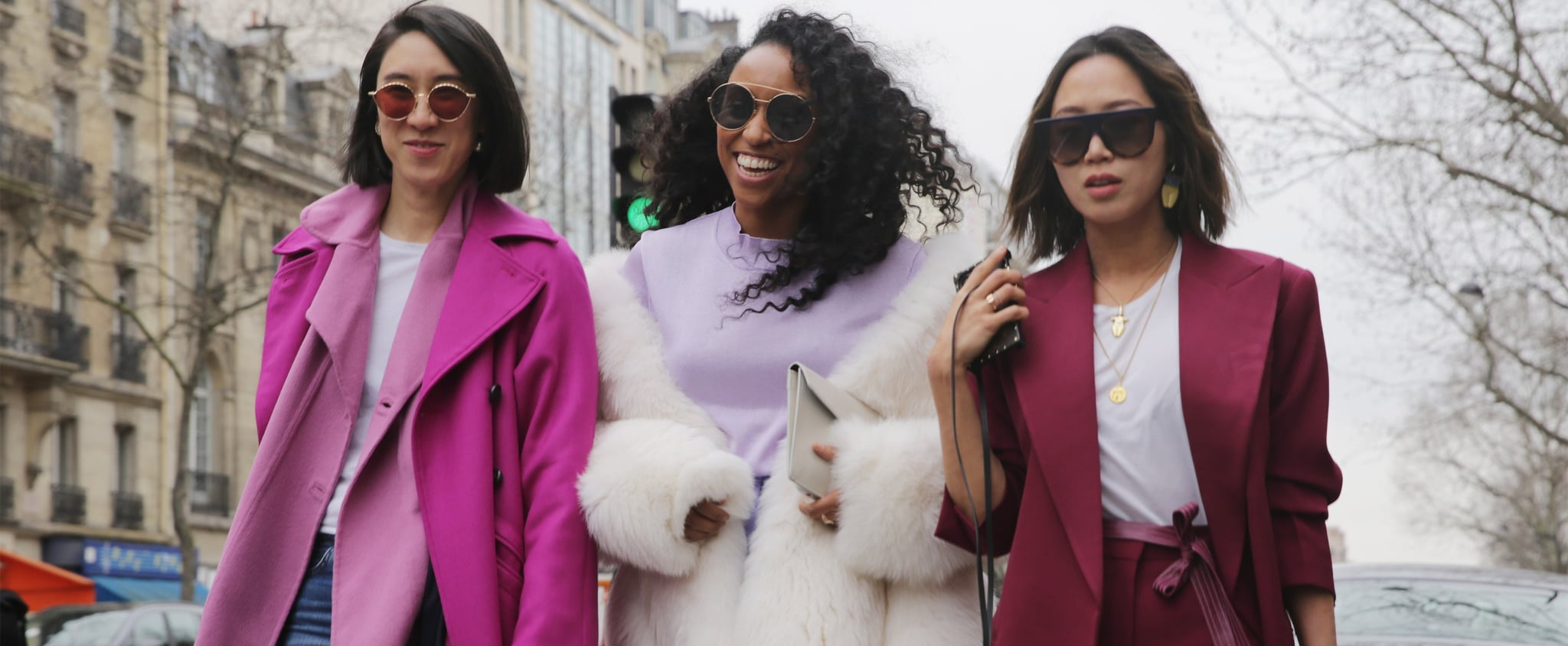 Obsessed With Fashion Week Street Style? These Are the 50 Looks Worth Re-Creating