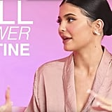 Kylie Jenner's Full Shower Routine