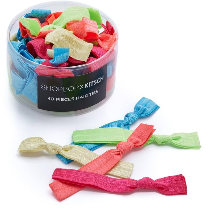 Kitsch Neon Hair Tie Kan  d5df1abe6ad