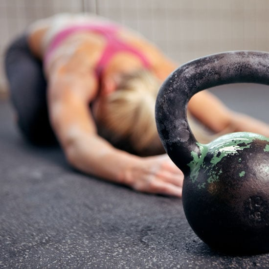 Advice For New Crossfitters