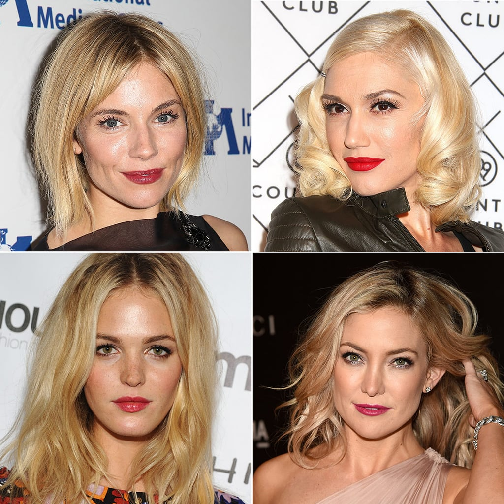 Blonde Hair Colouring Tips