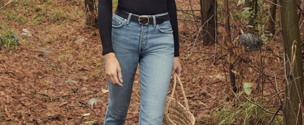 You're About to Buy All Your Jeans From Reformation's New Denim Line