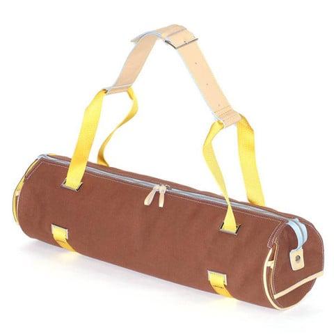 Plank Mat Carrier