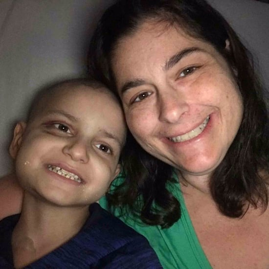 Child Cancer Patient Asks For Christmas Cards