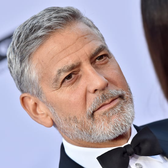 George Clooney's Op-Ed Quotes About 2019 Crisis in Sudan