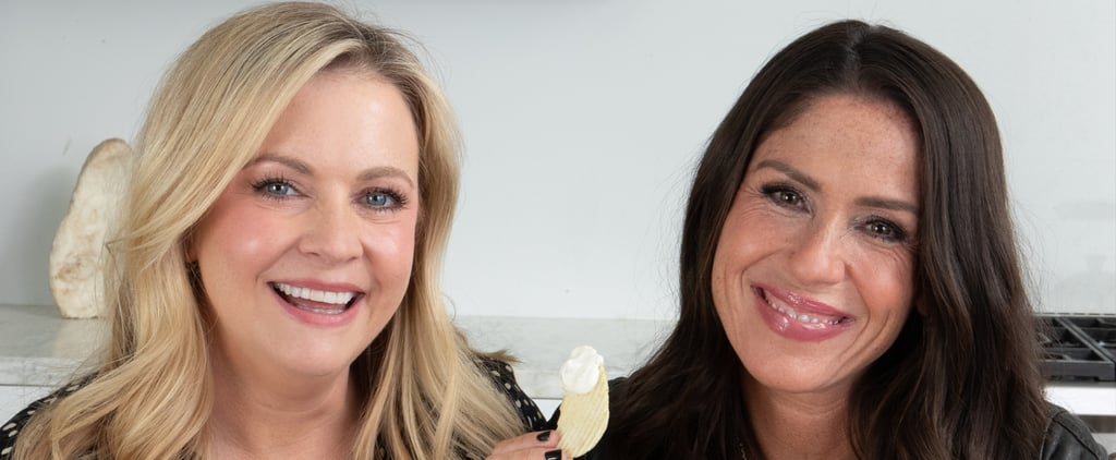 '90s BFFs Discuss Celebrity Crushes, TV, and Friendship