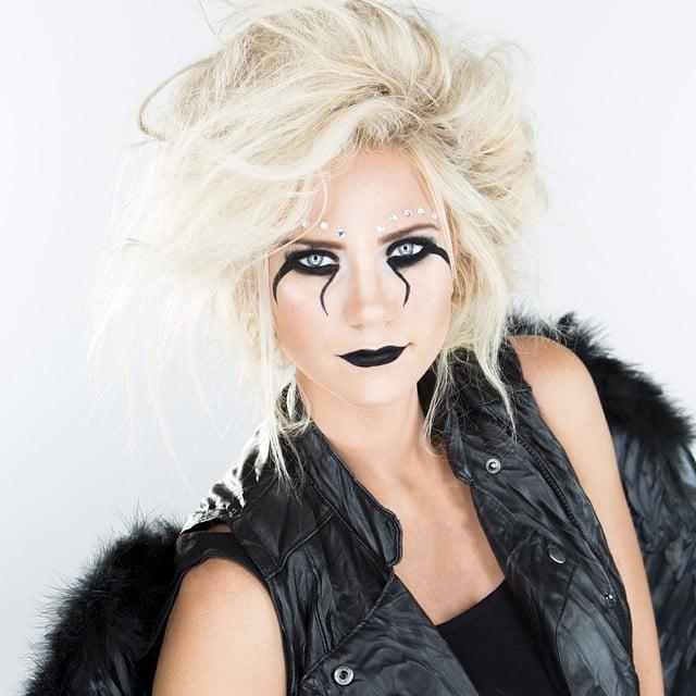 Costume Ideas For Grunge Girls  Popsugar Love  Sex-7759