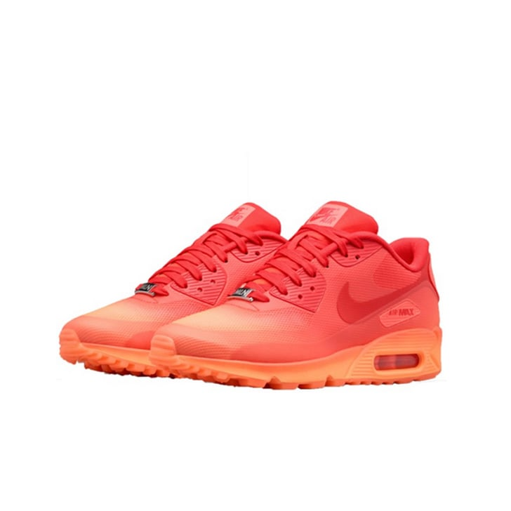nike air max 90 limited edition rot