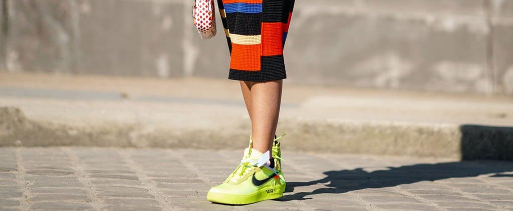 Stylish Ways to Wear Nike Shoes