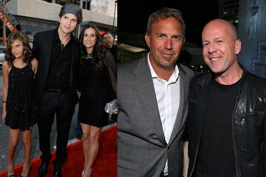 Demi Talks Possibility Of Another Mr. Kutcher