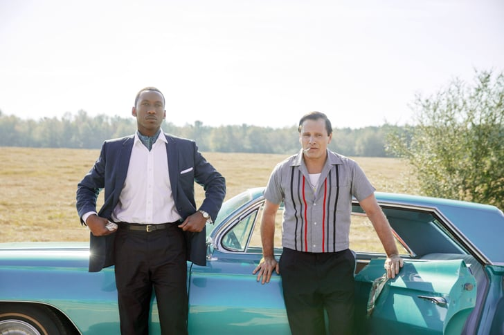 Is Green Book Based On A True Story Popsugar Entertainment
