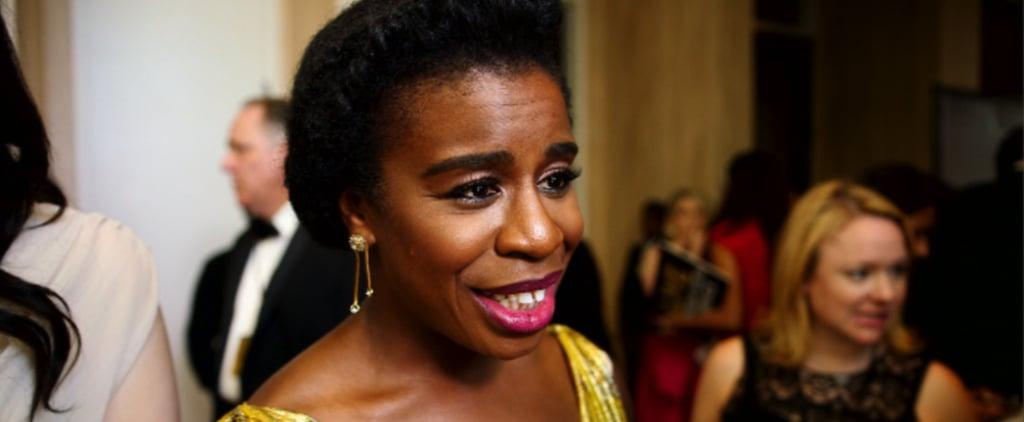 Uzo Aduba Interview For Orange Is the New Black | Video