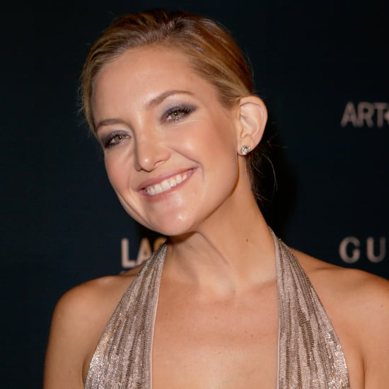 Kate Hudson Interview With Beauty Recipes