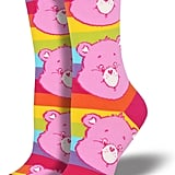 Cheer Bear Socks