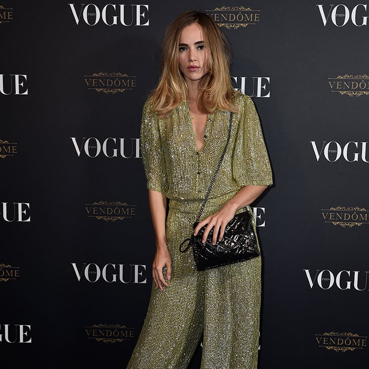 Celebrity Style at Spring Summer Fashion Week