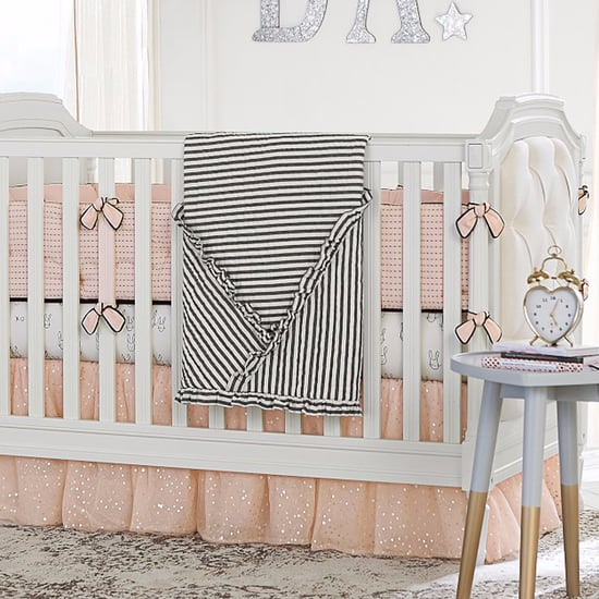 Pottery Barn Kids Nursery Items