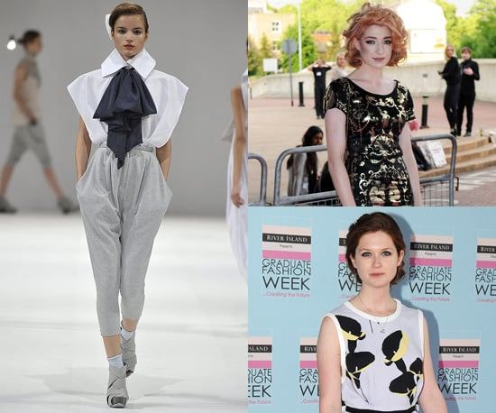 Graduate Fashion Week 2010 Round Up with Winners and Catwalk Reports