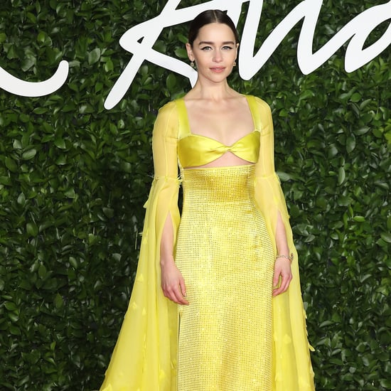 British Fashion Awards 2019: Best Dressed on the Red Carpet