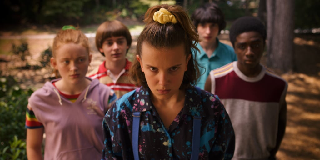 Eleven's Short Hairstyle in Stranger Things Season 3