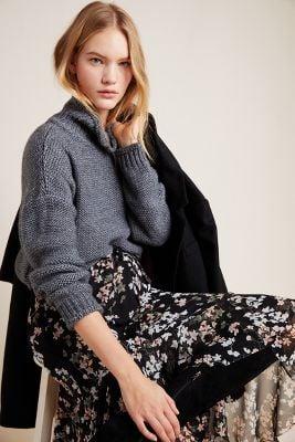 Lottie Textured Sweater