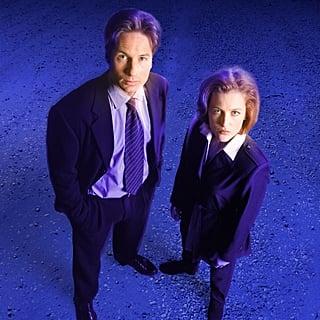 The X-Files Trivia Quiz