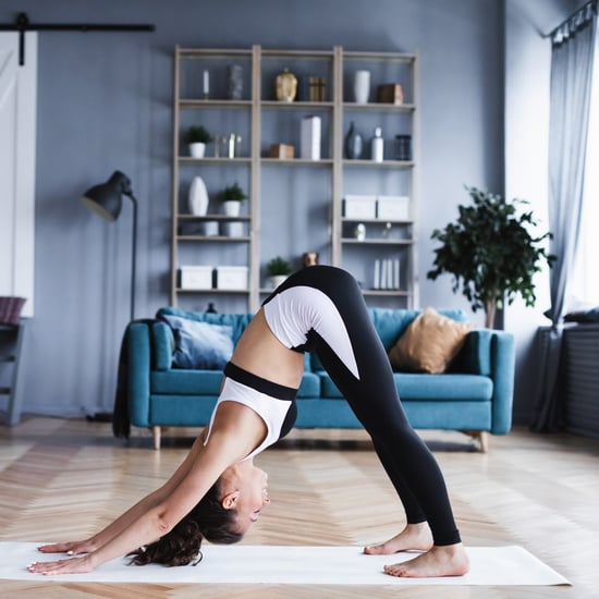 Why I've Replaced Gym Trips With At-Home Yoga