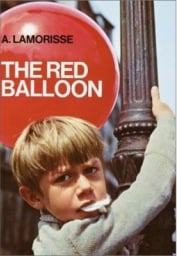 Text and Tunes: The Red Balloon