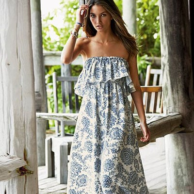 Maxi Dress - POPSUGAR Fashion