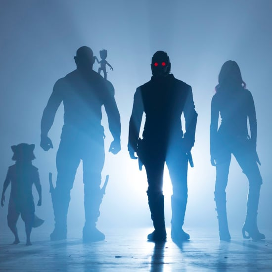 Guardians of the Galaxy Vol. 2 Details