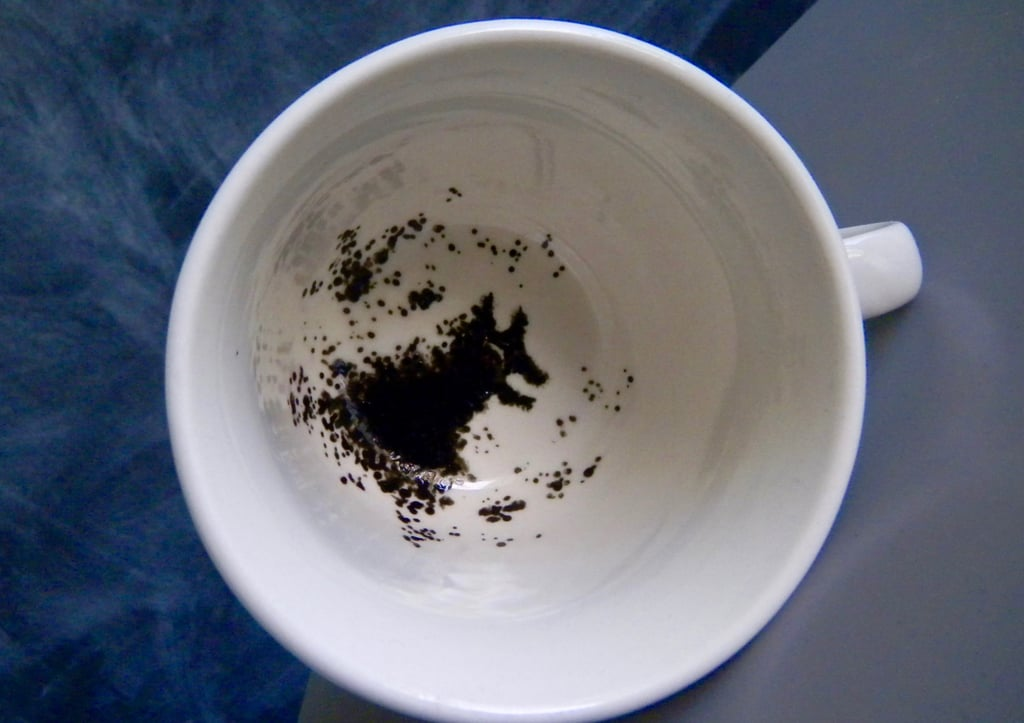 Read Your Tea Leaves