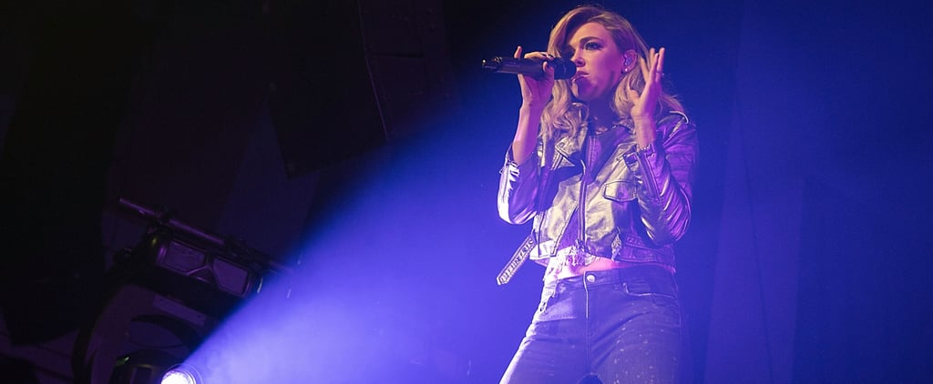 This Is Her Fight Song: Rachel Platten's Advice on Being the Boss