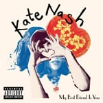 New Albums From Kate Nash, Rufus Wainwright, and The Apples in Stereo