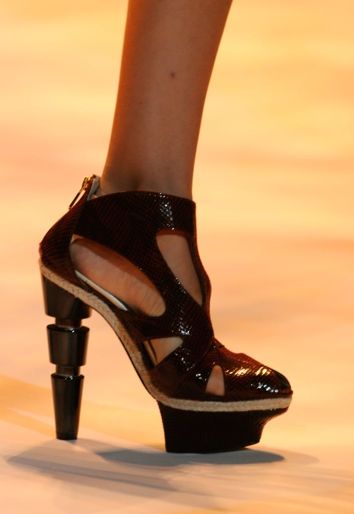 Christian Siriano For Payless Spring 2011